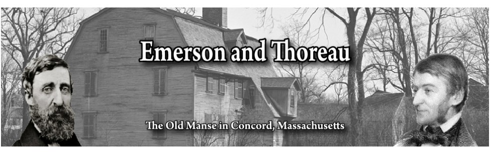 Emerson Thoreau