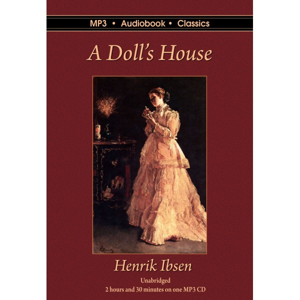an analysis of parallelism in a dolls house by henrik ibsen As you read, you'll be linked to summaries and detailed analysis of quotes and themes skip to navigation skip a doll's house by henrik ibsen home.