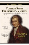 Common Sense and the American Crisis