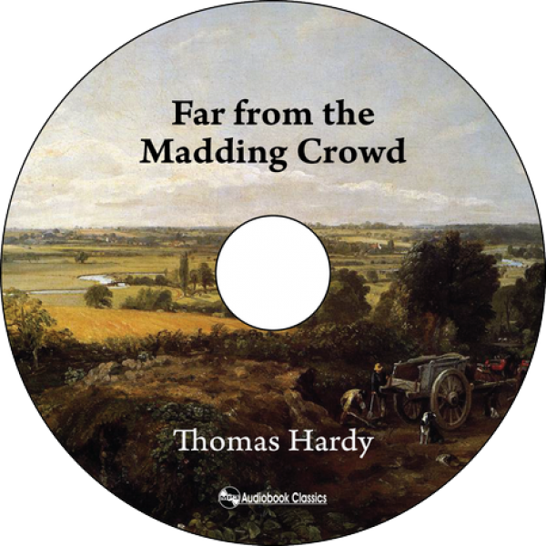 an analysis of thomas hardy far from the madding crowd Extracts from this document introduction far from the madding crowd essay far from the madding crowd was written in 1873 by thomas hardy it is a bright book of inspiration and possibility set in 1850s england, pre - industrialisation.