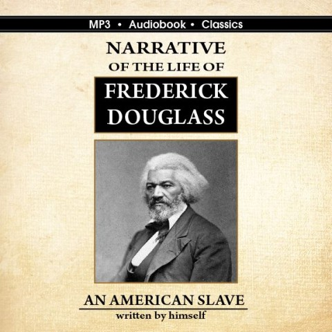 audio recording of frederick douglass