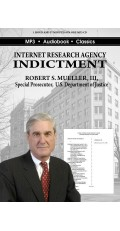 The Internet Research Agency Indictment
