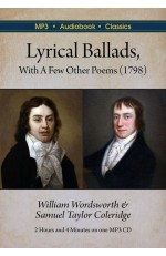 Lyrical Ballads, With A Few Other Poems (1798)