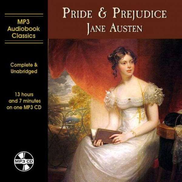 women in pride and prejudice